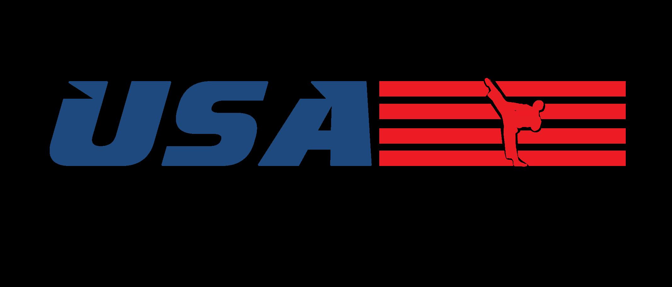 USA Sport Karate