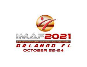 IMAF Logo 2010